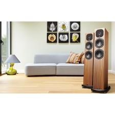 Neat Acoustics - Muzikaličnost brez primere