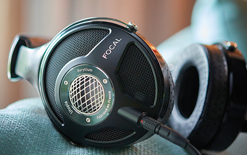 FOCAL Utopia - Intimni High-End