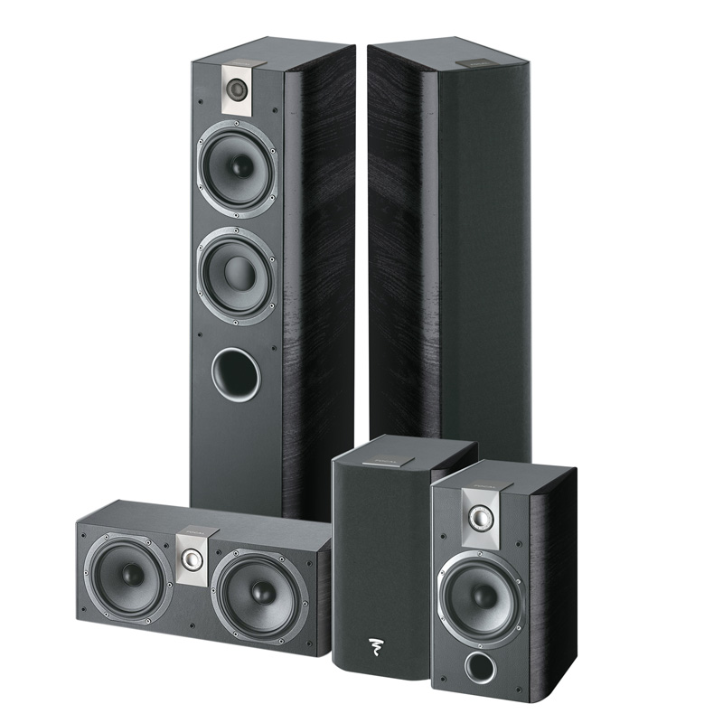 FOCAL Chorus 600 Cinema Pack