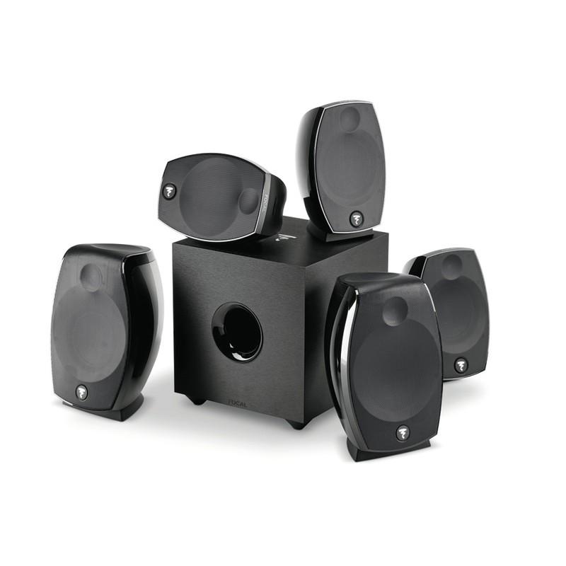 Dolby Atmos zvočniški sistemi