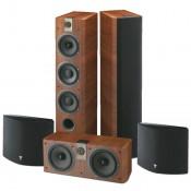 5.1 zvočniški sistemi