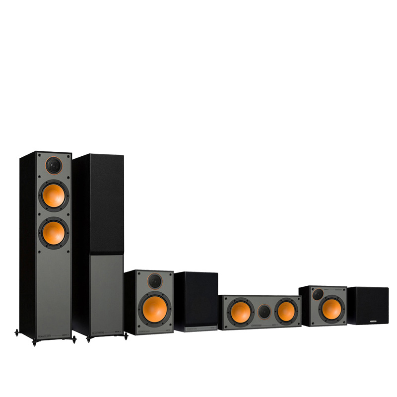 Monitor Audio Monitor Cinema Pack - L