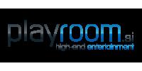 PlayRoom.si - Največja ponudba HiFi avdio opreme v Sloveniji