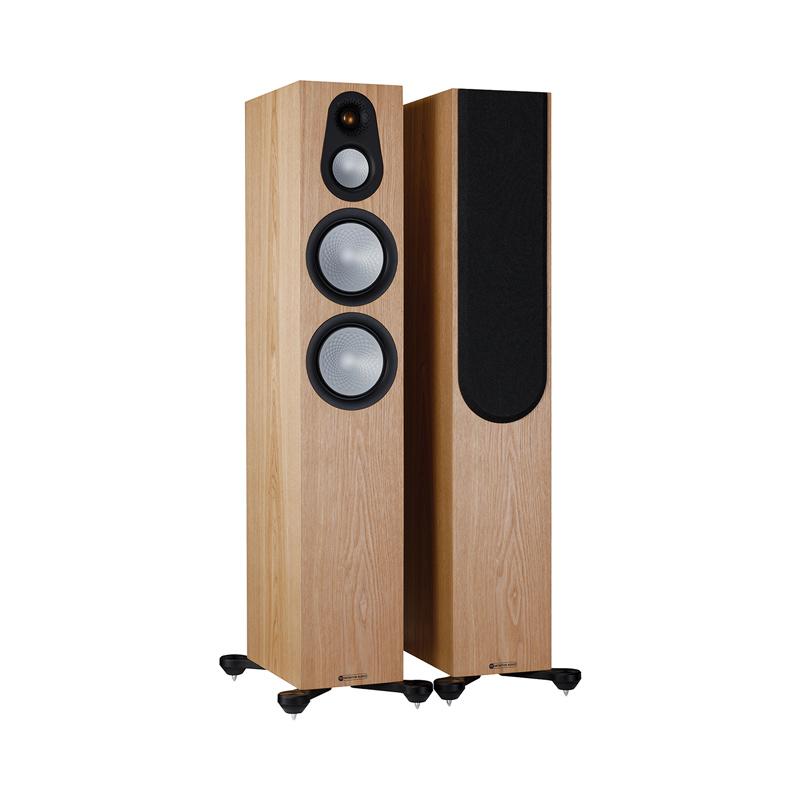 Monitor Audio Silver 300 7G
