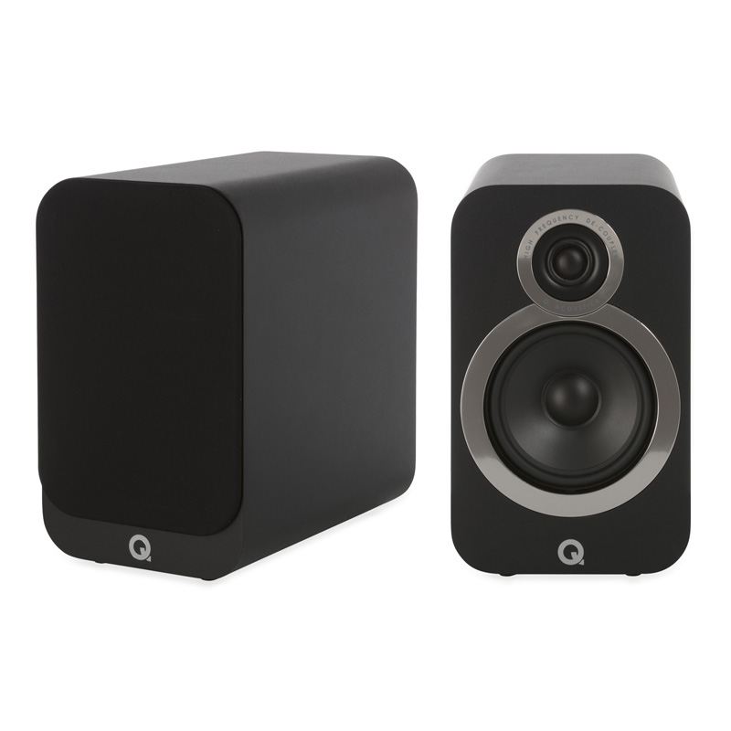 Q Acoustics 3020i