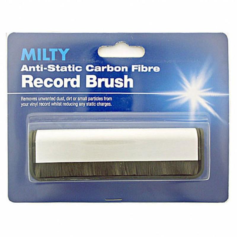 Milty Record Brush