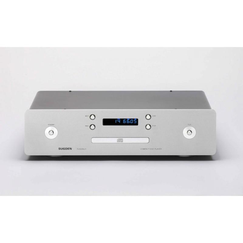 SUGDEN Audio Fusion 21