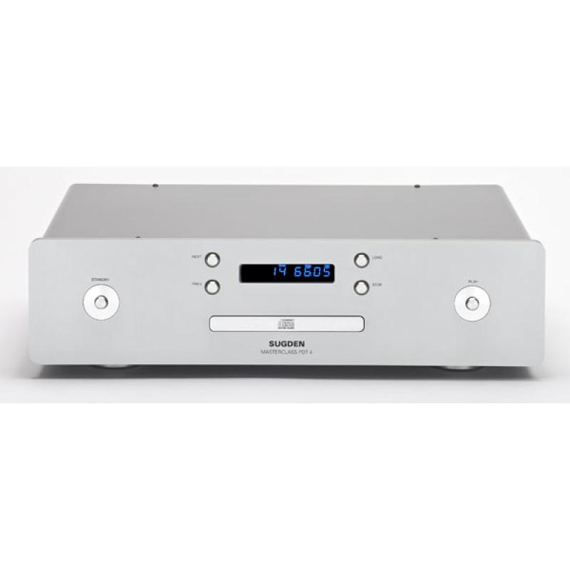 SUGDEN Audio Masterclass PDT-4F Fusion