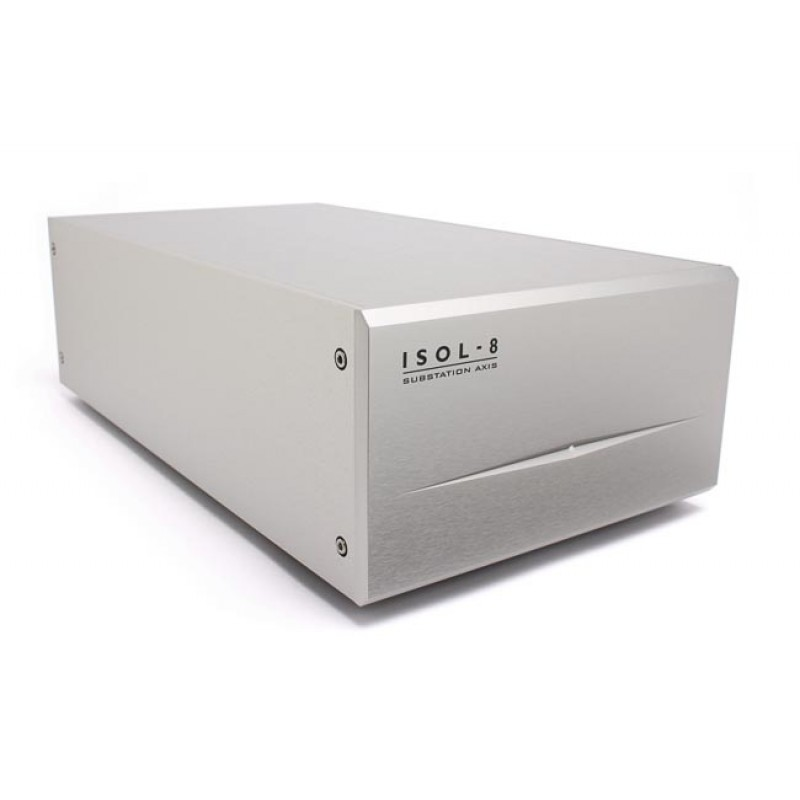 ISOL-8 SubStation Axis