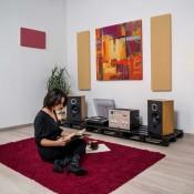 Akustični paneli