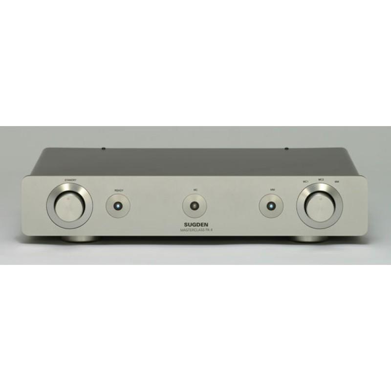 SUGDEN Audio Masterclass PA-4