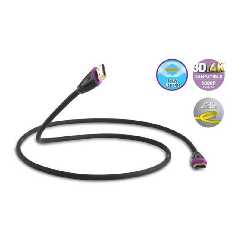 QED Profile eFlex HDMI