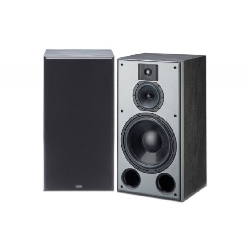 DJ - Tro-sistemski zvočniki
