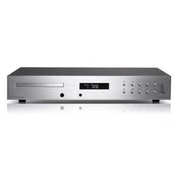 Audiolab 8200CDQ v12E