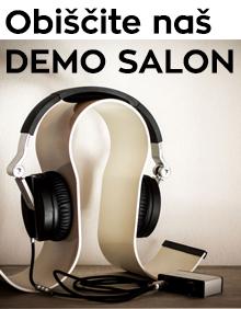 DEMO Salon