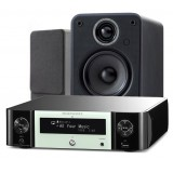 Hi-Fi stereo kompleti