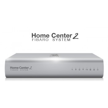 Fibaro - Home Center 2