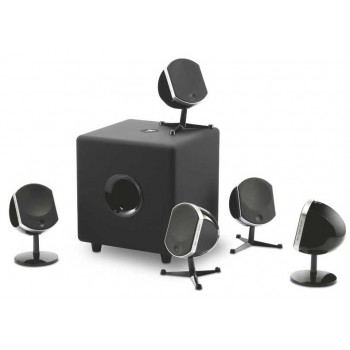 FOCAL Little Bird 5.1 sistem