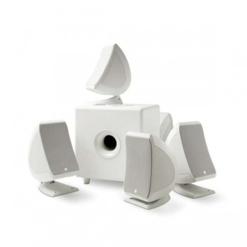 FOCAL Sib&Cub3 - 5.1 zvočniški sistem