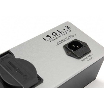 ISOL-8 PowerLine Axis