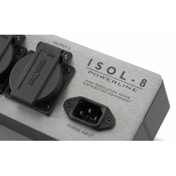 ISOL-8 PowerLine