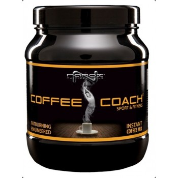 Nanox COFFEE-COACH