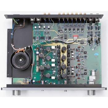 SUGDEN Audio Masterclass LA-4